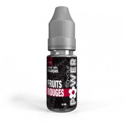 Fruits rouges 50/50 Flavour Power 10 ml