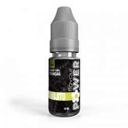 Mojito 80/20 Flavour Power 10ml