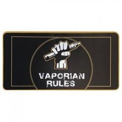 Tapis reconstructible VAPORIAN RULES
