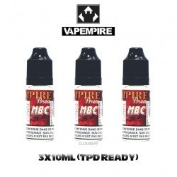 MGA Vape Empire 3x10ml