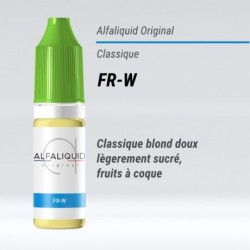 FR-W Alfaliquid 10 ml