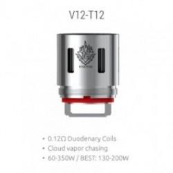 Résistances TFV12 - T12 x3