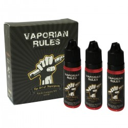 ROUTE 66 Vaporian Rules