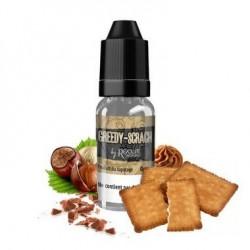 GREEDY SCRATCH E-liquide Revolute