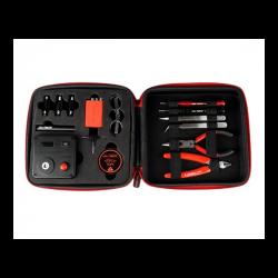 Kit reconstructible Coil Master tool V3