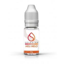 MELI MELO E-liquide SAVOUREA 10ml
