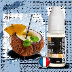 Pina colada Flavour Power - 5x10ml