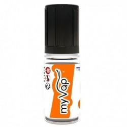 Fruits des bois E-liquide MYVAP 10ML