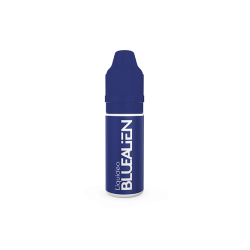 Blue Alien E-liquide Liquideo - 10 ml