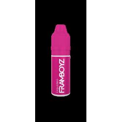 Framboys E-liquide Liquideo - 10 ml