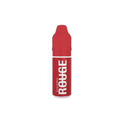 Le rouge E-liquide Liquideo - 10 ml