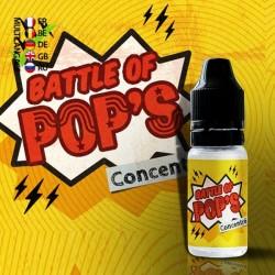 Concentré Battle of Pop's Révolute 10 ml TPD EU