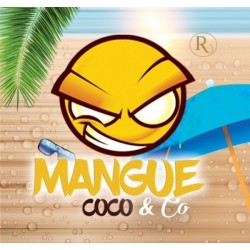 CONCENTRE MANGUE COCO & CO REVOLUTE 10ML TPD EU