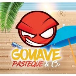 CONCENTRE Goyave-Pastèque & Co REVOLUTE 10ML TPD EU