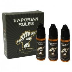Charlie Vaporian Rules 30ml