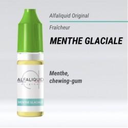 Menthe Glaciale ALFALIQUID 10ml
