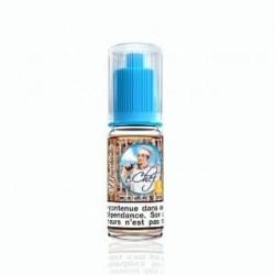 MACCHIATO E-liquide E-CHEF 10ml