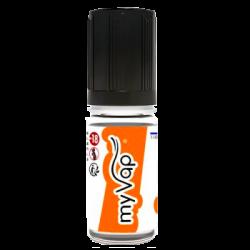 Le NEUTRE E-liquide myVap
