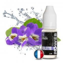 Violette 80/20 FLAVOUR POWER 10ml