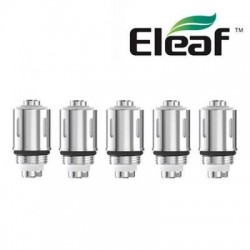 Résistances GS air Eleaf x5