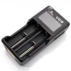 Chargeur digital VC2 XTAR
