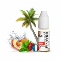 Miami Flavour Power - 10 ml