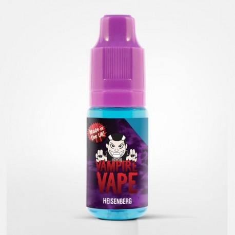 Heisenberg Vampire Vape 10 ml