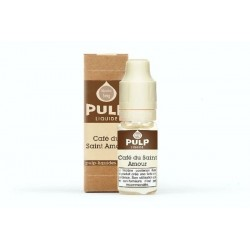 CAFE SAINT AMOUR Pulp 10 ml