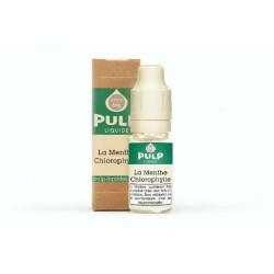 MENTHE CHLOROPHYLLE Pulp 10 ml