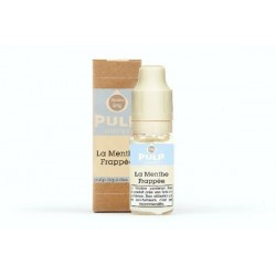 MENTHE FRAPPEE Pulp 10 ml