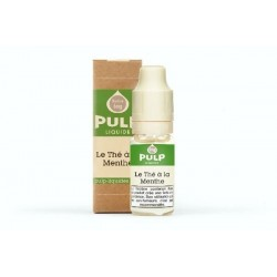 THE A LA MENTHE Pulp 10 ml