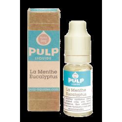MENTHE EUCALYPTUS Pulp 10 ml