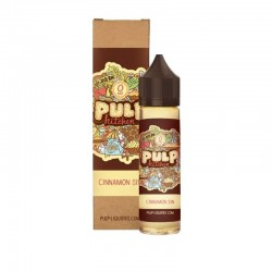 CINNAMON SIN PULP KITCHEN 50ML ZHC