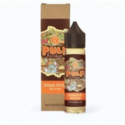 ORANGE EPICEE PULP KITCHEN 50ML ZHC