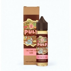 THE PINK FAT GUM PULP KITCHEN 50ML ZHC