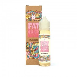 FAT LEMON CAKE PULP KITCHEN 50ML ZHC
