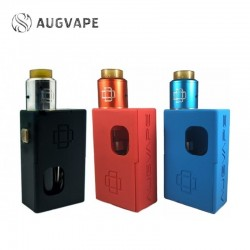 KIT SQUONK BOX AUGVAPE