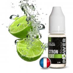 CITRON VERT  80/20 Flavour Power 10 ml