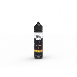 Vapman Summer Spicy 50Ml 0Mg