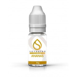 Ananas Savourea 10Ml 12Mg