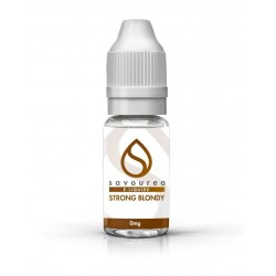 Strong Blondy Savourea 10Ml 12Mg