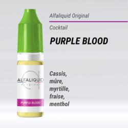 Purple Blood Alfaliquid 10 Ml