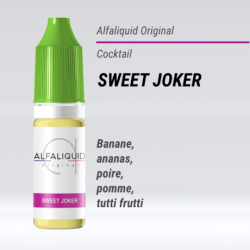 Sweet Joker Alfaliquid 10 Ml