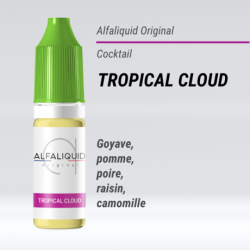 Tropical Cloud Alfaliquid 10 Ml