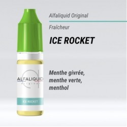 Ice Rocket Alfaliquid 10 Ml
