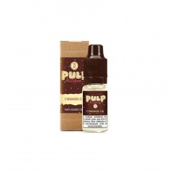 Cinnamon Sin Pulp Kitchen 10Ml 12Mg