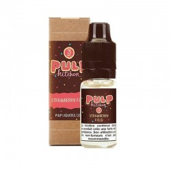 Strawberry Field Pulp Kitchen 10Ml