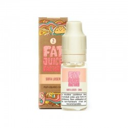 Sofa Loser Pulp Fat Juice 10Ml
