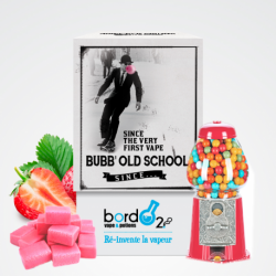 BUBB'OLD SCHOOL - Bordo2 2x10ML
