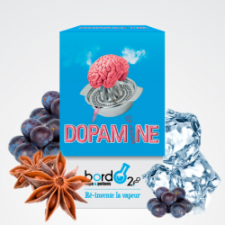 DOPAMINE - Bordo2 2x10ML